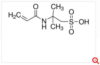 Buy 2 Acrylamido 2 Methylpropane Sulfonic Acid Amps Cas