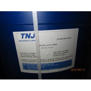 CAS Nr. 127-19-5 N,N-Dimethylacetamide DMAC suppliers