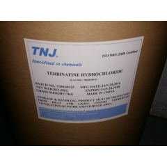 Buy Terbinafine Hydrochloride/HCL at best price from China factory suppliers suppliers