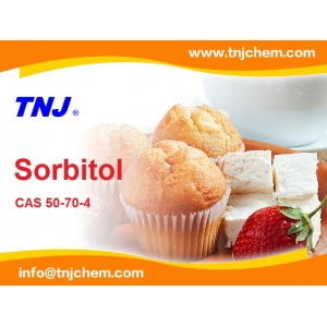 Sorbitol 70% solution (CAS No. 50-70-4) China suppliers suppliers