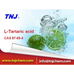 L-Tartaric acid suppliers suppliers