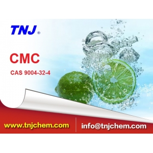 Sodium carboxymethyl cellulose suppliers