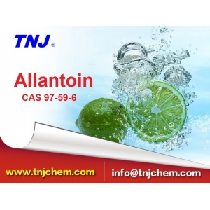 CAS#: 97-59-6, China Allantoin suppliers price suppliers