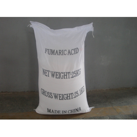 Buy Technical Grade Fumaric Acid High Quality Cold Water