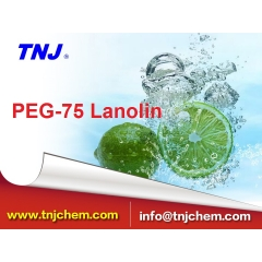 Buy PEG-75 Lanolin from China suppliers factory at best price suppliers