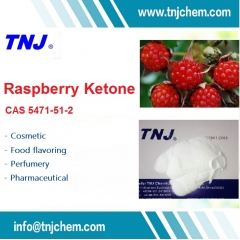 Raspberry Ketone CAS 5471-51-2 suppliers