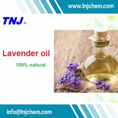 Lavender oil CAS 8000-28-0 suppliers