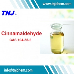 Cinnamaldehyde CAS 104-55-2 suppliers