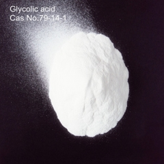 Glycolic Acid Powder suppliers