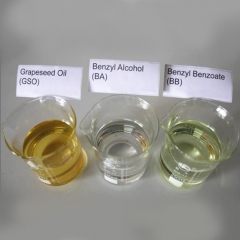 Best low price Benzyl benzoate 99.5% medical grade from China factory suppliers suppliers