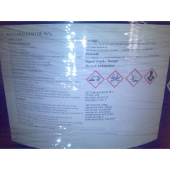 Buy Glutaraldehyde suppliers price
