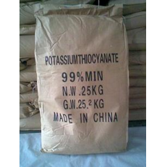 Buy Potassium thiocyanate at Best Factory Price
