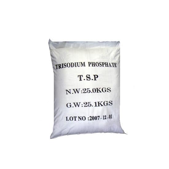 tripotassium phosphate tribasic msds