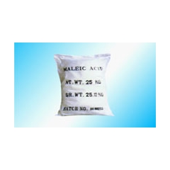 Maleic acid CAS 110-16-7 suppliers