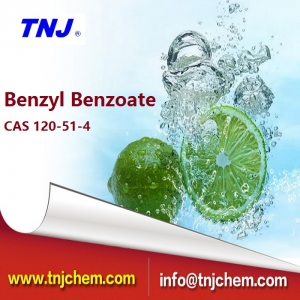 China Benzyl benzoate BP/USP suppliers (CAS# 120-51-4) suppliers