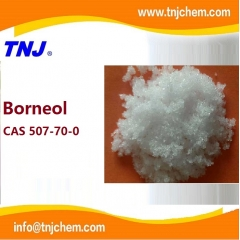 Buy Borneol suppliers price
