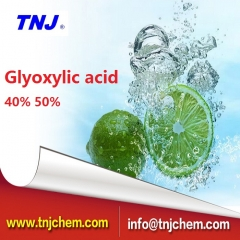 China Glyoxylic Acid 50% price (CAS#: 298-12-4) suppliers