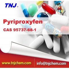 Pyriproxyfen suppliers suppliers