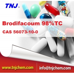 Brodifacoum price suppliers