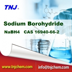 Buy Sodium borohydride at best price from China factory suppliers