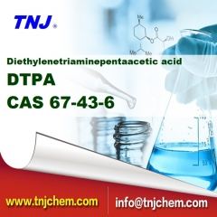 Diethylenetriaminepentaacetic acid DTPA suppliers suppliers