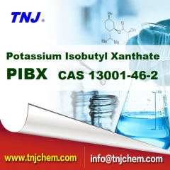 Potassium Isobutyl Xanthate suppliers PIBX suppliers