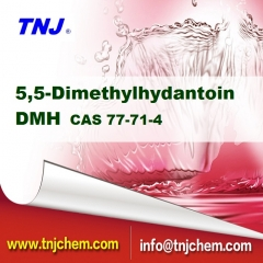 Buy 5,5-Dimethylhydantoin at best price from China factory suppliers suppliers
