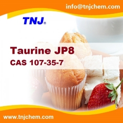 China Taurine JP8 Suppliers CAS # 107-35-7