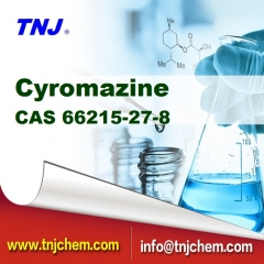 CAS Nr. 66215-27-8, Cyromazine suppliers & price offer suppliers