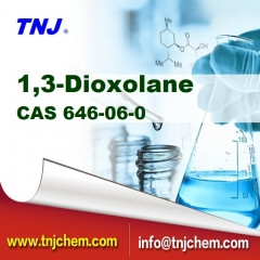 Buy 1,3-Dioxolane 646-06-0 at best price from China factory suppliers