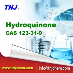 Hydroquinone price suppliers