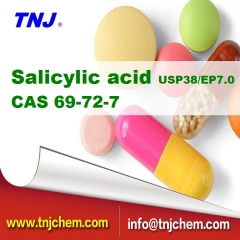 Best quality Salicylic acid price from China suppliers
