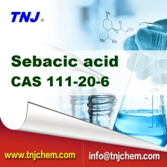 CAS 111-20-6, Sebacic Acid suppliers price suppliers