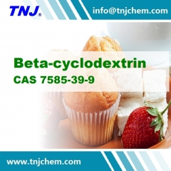 Beta-cyclodextrin suppliers, factory, manufacturers