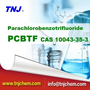 Buy Parachlorobenzotrifluoride PCBTF at best price from China factory suppliers suppliers