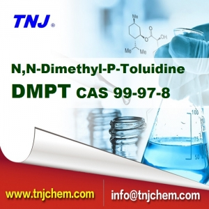 N,N-Dimethyl-p-toluidine suppliers