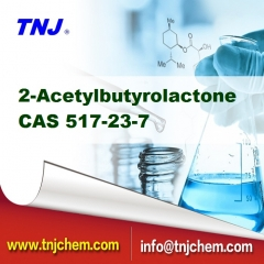 2-Acetylbutyrolactone suppliers suppliers