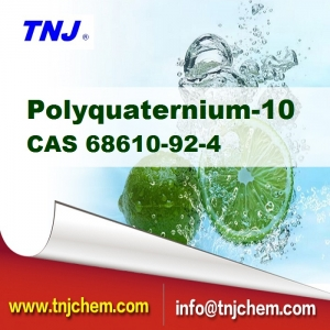 Best price of Polyquaternium-10 from China suppliers suppliers