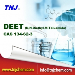 China DEET suppliers ( N,N-Diethyl-M-Toluamide) suppliers