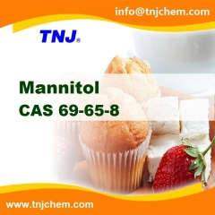 Buy D-Mannitol suppliers