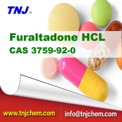 Furaltadone hydrochloride Suppliers factory manufacturers