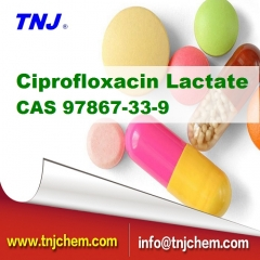 Buy Ciprofloxacin lactate suppliers