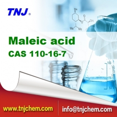 Buy Maleic acid 99.5% at best price from China factory suppliers suppliers