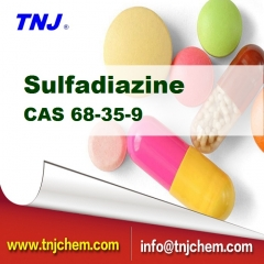 Buy Sulfadiazine pharma USP grade at best price from China factory suppliers suppliers