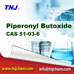 Buy Piperonyl butoxide 99.5% China suppliers,factory price