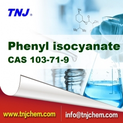 Phenyl isocyanate suppliers, factory, manufacturers