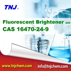 Buy Fluorescent Brightener 220 CAS 16470-24-9
