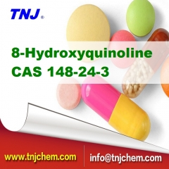 8-Hydroxyquinoline CAS 148-24-3 suppliers