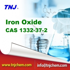 Buy Iron oxide (Ferric oxide) at best price from China factory suppliers suppliers