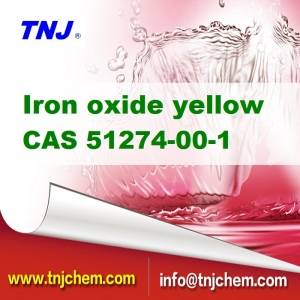 Buy Pigment Yellow 42, Yellow iron oxide, CAS 51274-00-1